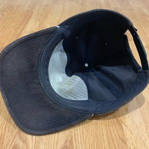 2ab2fc6e3a7 Patagonia Accessories - Patagonia Coast Range Corduroy Hat